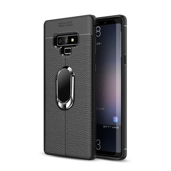 Galaxy Note 9 Magnetic Ring Case