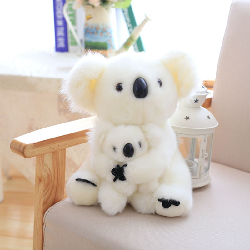 Nooer Kawaii Koala Plush Toys For Children Australian Koala Bear