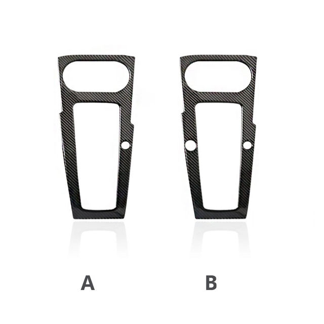Online Shop Car gear shift frame decorative cover trim auto interior ...