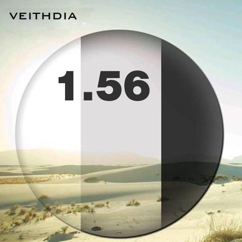 1 56 Index Photochromic Single Vision For Myopia 0 00 4 00 Astigmatism 0 00 2