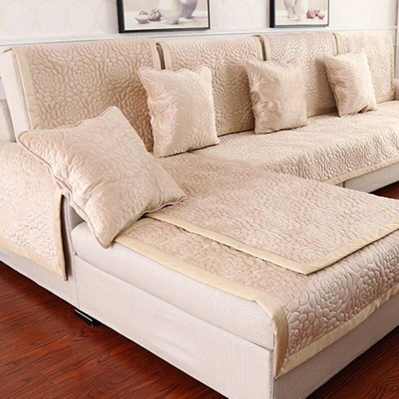 Aliexpress.com : Buy New Sofa Cover Towel Modern Style ...