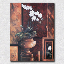 Buy white flower oil beautiful and get free shipping on aliexpress beautiful white flowers oil painting flower printing canvas picture on the wall wholesale sellchina mightylinksfo Choice Image