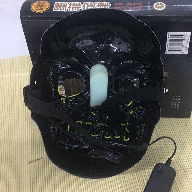 LED Election Year Halloween Mask