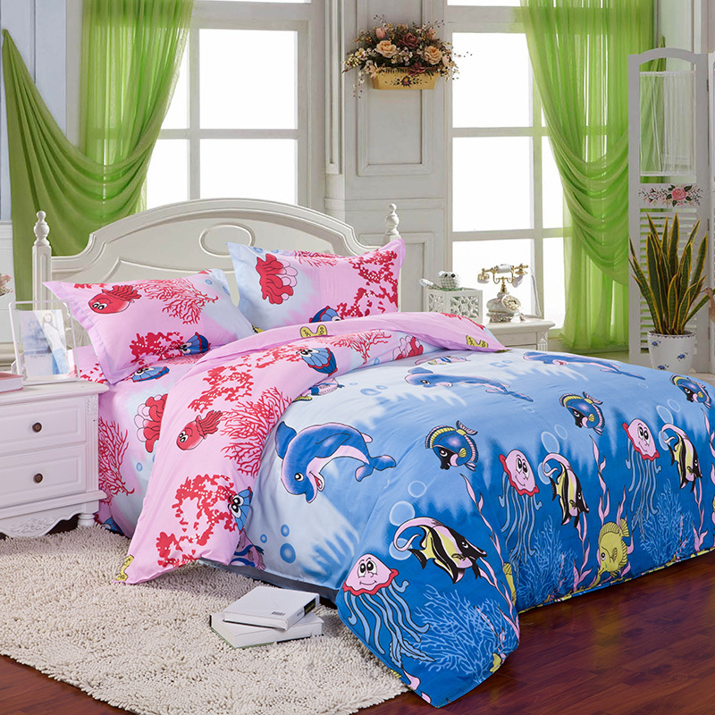 High Fashion Bedding set Adult Kids Bedding set include Cotton Bed sheets  Duvet Covers Ikea Bed Pillow case Free Shipping in Bedding Sets from Home    Garden. High Fashion Bedding set Adult Kids Bedding set include Cotton Bed