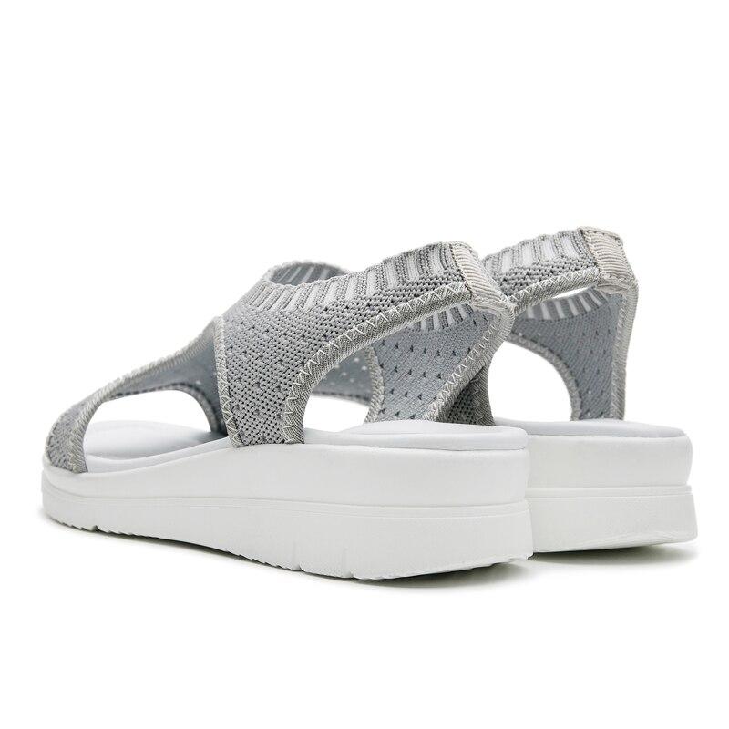 YZHYXS women sandals for 2018 summer new platform sandal shoes ... e1d3c9cf09f