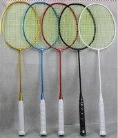 5U 77g Super Light 1 pc T Jiont 100% carbon Badminton Racket ultralight Badminton Racquet 5U
