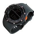 Противоударный Автоматическая водонепроницаемые часы Мужчины Смотреть топ качества мужские знаменитые часы армия роскошные наручные часы военные старинные силиконовые