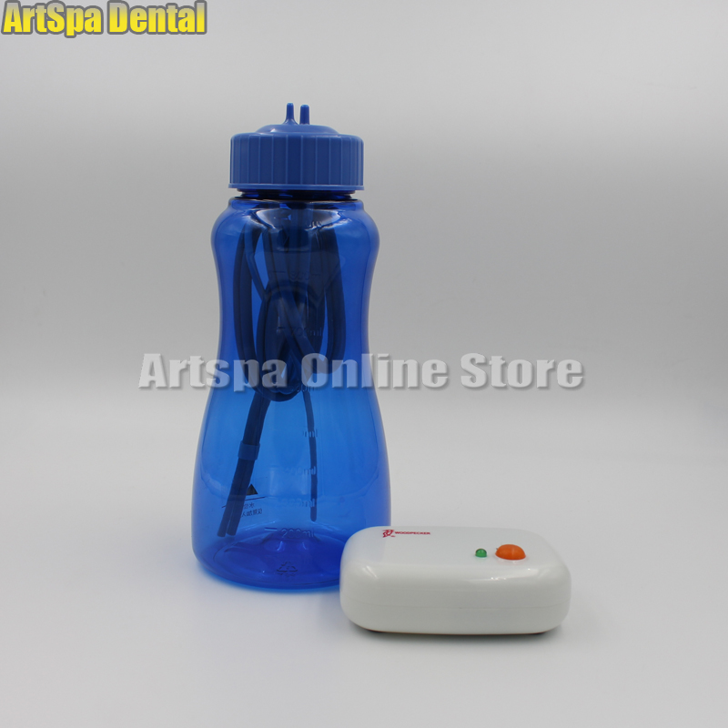 Woodpecker Dental Water Bottle Auto Supply System For Piezo Scaler Model AT 1