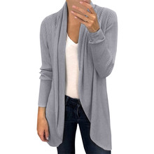 01fab60c1 Buy cardigan asymmetry and get free shipping on AliExpress.com
