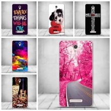Luxury TPU Soft Silicon Cover Case For Lenovo A5000 A 5000 Cases Phone Case Silicone Thin Back Cover For Lenovo A 5000 Bag Shell