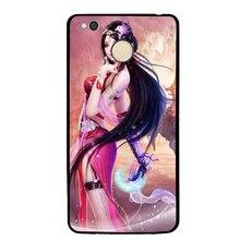 Case For Xiaomi Redmi 4x 32gb 3D Relief Mobile Case Xiomi Xaomi Redmi 4x pro 32g Protective Cover Estojo Sculpture Pattern Cover