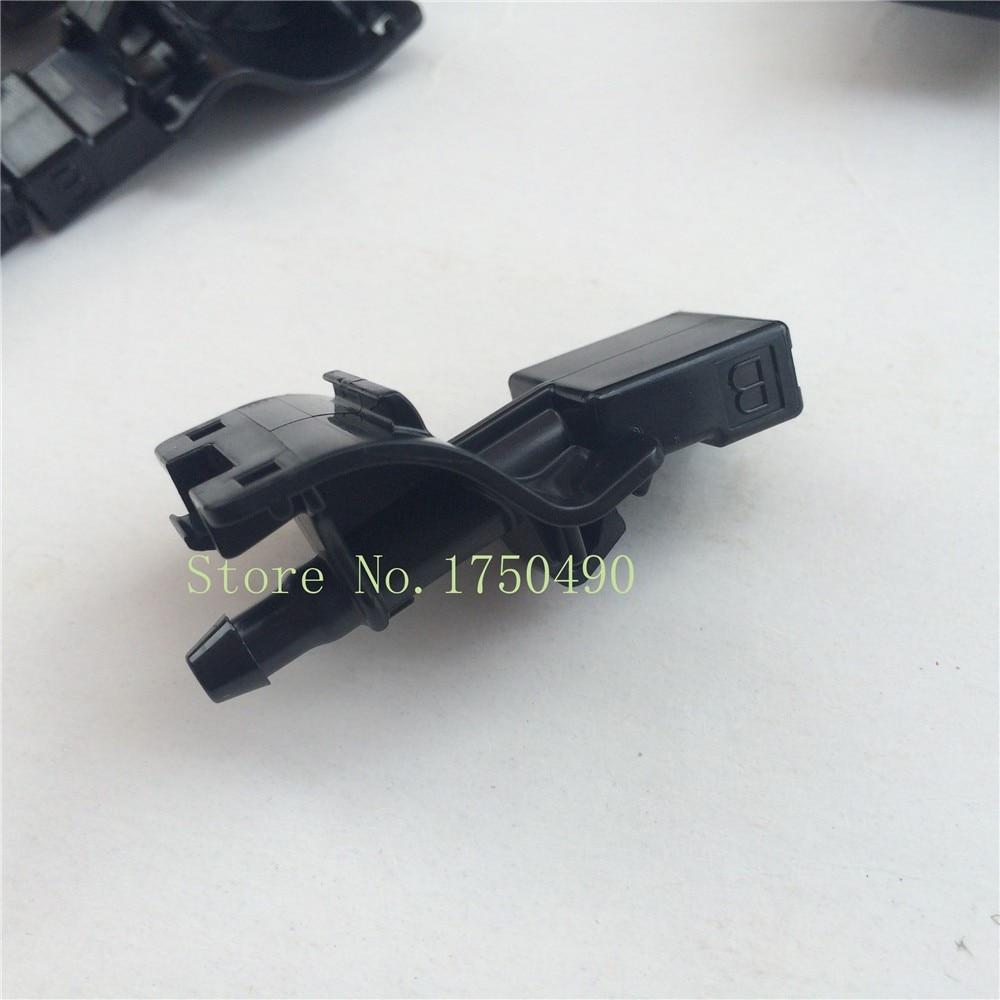(2pcs/lot )Original Sprayer Washer Nozzle Sub-assy GENUINE 85381-30110 For COROLLA CROWN LEXUS CAMRY VIOS YARIS