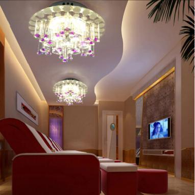 5W-os modern mennyezeti lámpák nappali szobához luminaria teto - Beltéri világítás