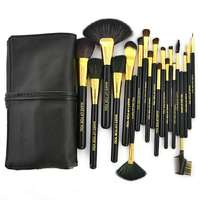 MAKE UP FOR YOU Professional 20 Set Of Brushes For Make Up