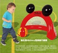 2016 Hot Baby Inflatable Football Gate goal net  Ball Toys For Children Early Development Grasping movement Ability Develop Toy
