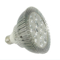 12W E27 High Power LED Bulb Free Shipping