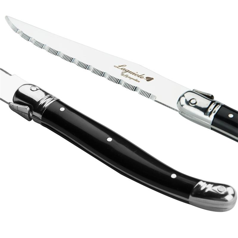 laguiole steak knife set  (3)