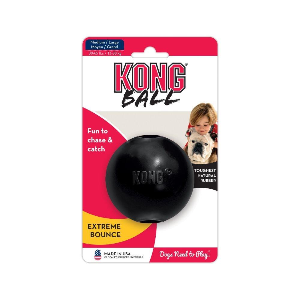 Игрушка для собак KONG Extreme Ball S/M-L