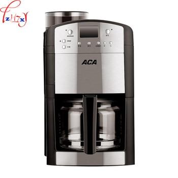 AC-M125A máquina de café totalmente automática multifunción máquina de café y molinillo hogar/Oficina máquina de té de Café L 220 V