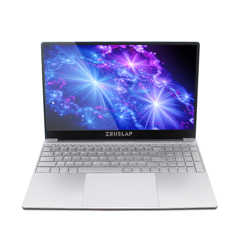Core I3-5005U 1920X1080P IPS15.6 Inch Gaming With 8G RAM 128/256/512/1000GB SSD Notebook Computer Ultrabook Backlit WIN10 Laptop