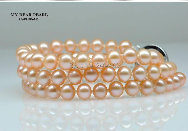 pearl bracelet 101