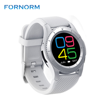 G8 Bluetooth Smartwatch Phone Support SIM Heart Rate Monitor Anti lost Pedometer Sleep Monitor Wearable Devices