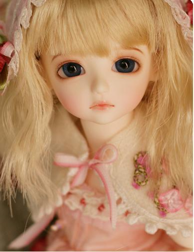 1/6 scale doll Nude BJD Recast BJD/SD cute Girl Resin Doll Model Toys.not include clothes,shoes,wig and accessories A529