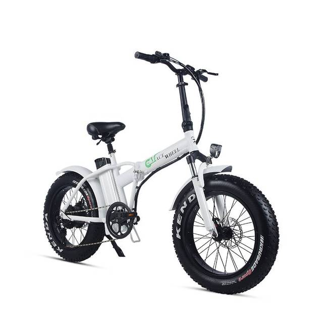 Bicicleta eléctrica, bicicleta eléctrica, potente neumático de grasa 48 v 15ah watt ebike beach cruiser bicicleta de refuerzo de nieve eléctrica
