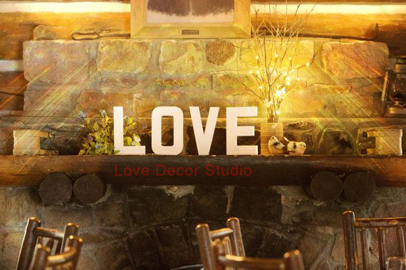 Free shipping love block letters sign wedding decoration prop free shipping love block letters sign wedding decoration prop white love sign wedding decoration letters junglespirit Images