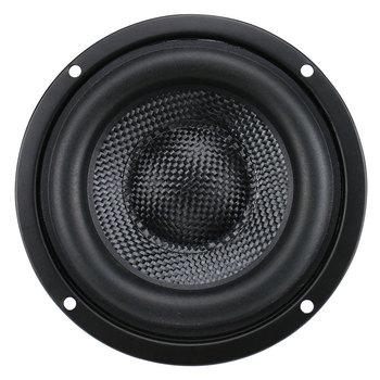 4 Inch Woofer Subwoofer Speaker Unit HIFI 4ohm 40W 3