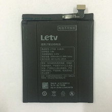 100% Original 3.8V,3000mAh , The cell phone battery For Letv LT55B Le1 Le 1 X600 one X660 Built-in