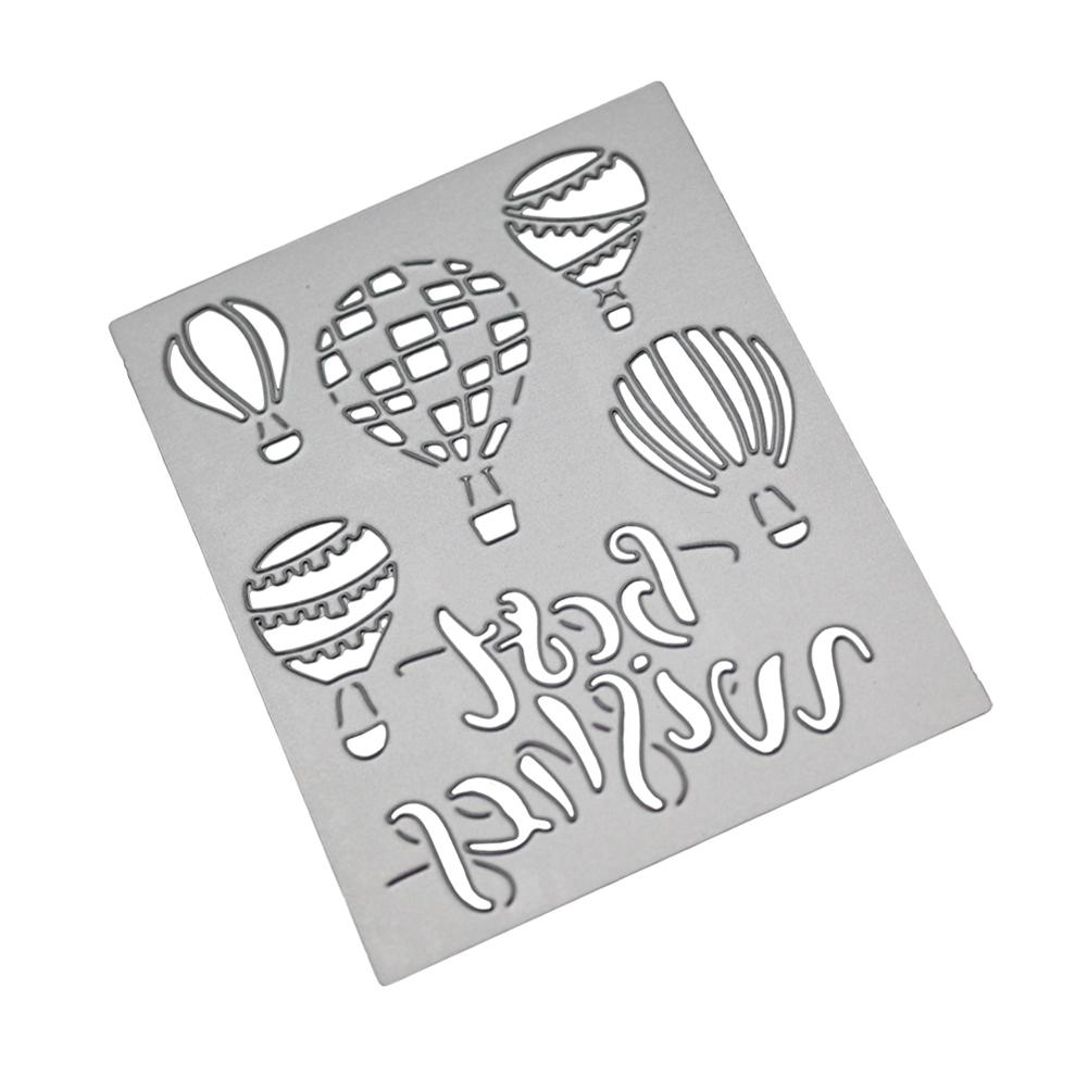 Dog Paw print Metal Cutting Dies For Stencil Emboss Scrap booking-Paper-Craft HC