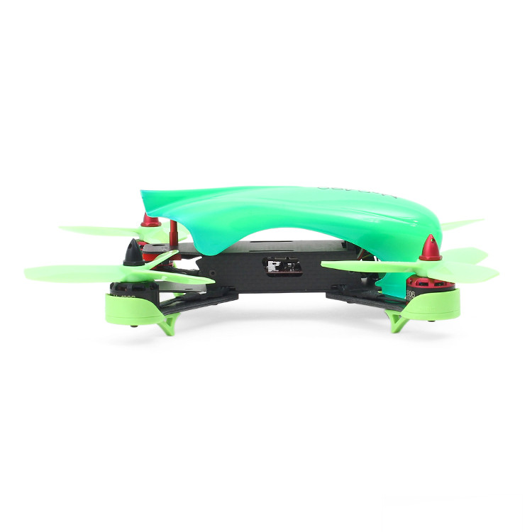 ALZRC - Mr.Q 190 Four-Axis Racing Aircraft 3K Pure Carbon Fiber RC Drones (With 4XMotor and 4XESC and 1XCC3D) Free shippingALZRC - Mr.Q 190 Four-Axis Racing Aircraft 3K Pure Carbon Fiber RC Drones (With 4XMotor and 4XESC and 1XCC3D) Free shipping
