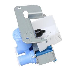 Image 3 - BQLZR WR57X10051 rechange de Valve deau de réfrigérateur en plastique