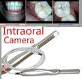 USB Intraoral Câmera à prova d' água, 6 DIODO EMISSOR de luz, dentes que whitening a luz, dentista intraorales produto instrumento de laboratório Dental