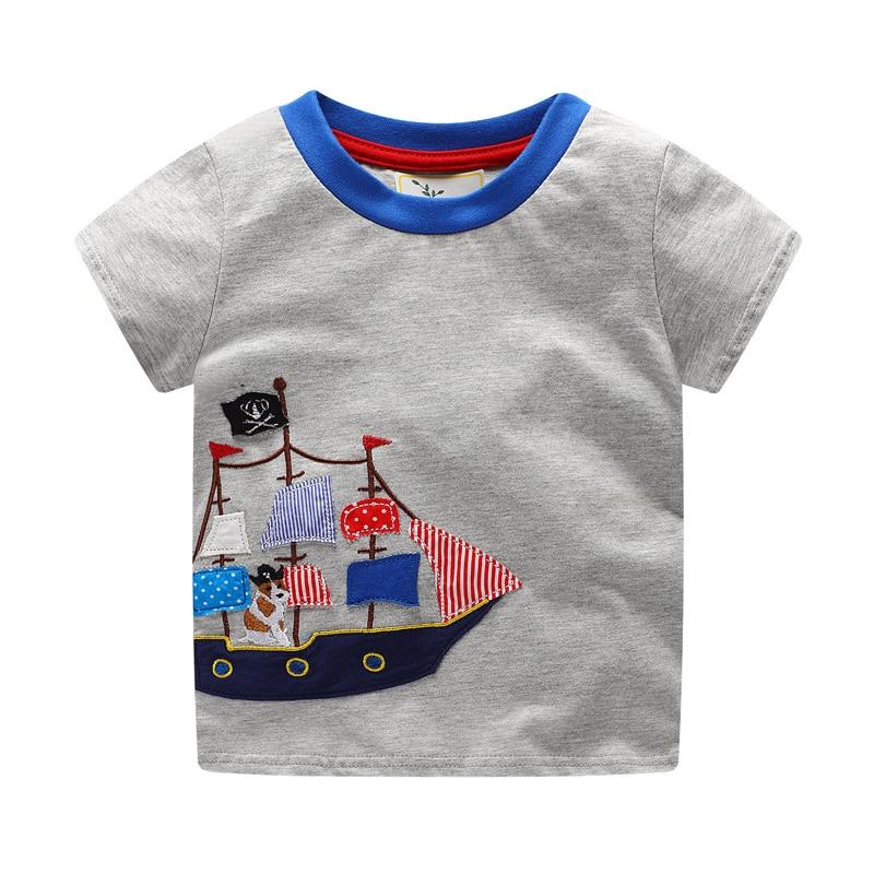 Buy t shirt baby boy ship and get free shipping on AliExpress.com c5964f745f81