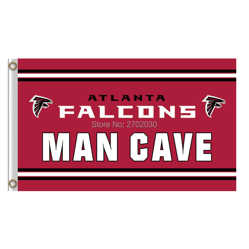 Man Cave Shoe Store Atlanta : Compare prices on atlanta falcons flag online shopping