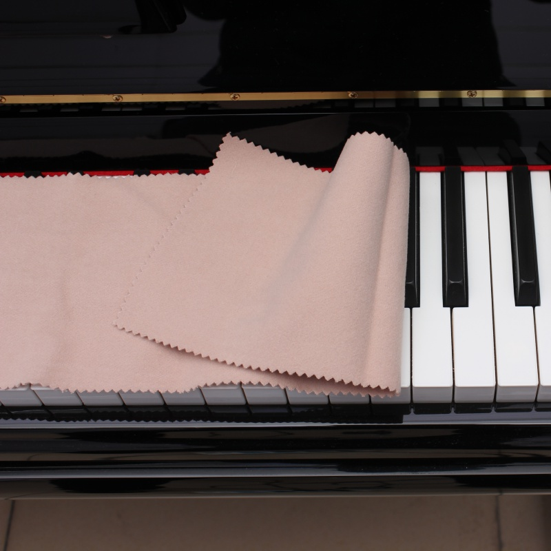 Red Soft Piano Electric Piano Dustproof Nylon Amp Cotton Dust Cover Cloth For Any 88 Keyboard