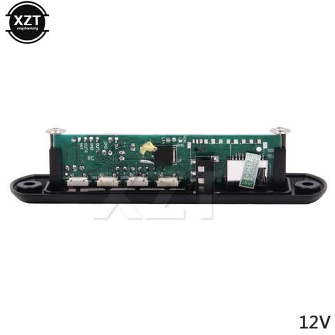 Hot Sale DC 5V 12V Micro USB Power Supply TF Radio MP3 Decoder Audio Board For Car Remote Music Speaker Multan