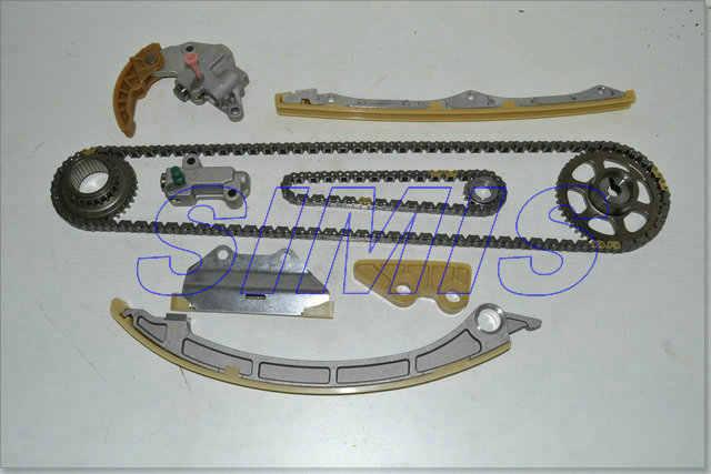 Комплекты цепей синхронизации 14401-R40-01 14210-PNA-000 14310-R40-A02 13620-RAA-A02 14530-PPA-003 14520-RAH-H01 для CP2