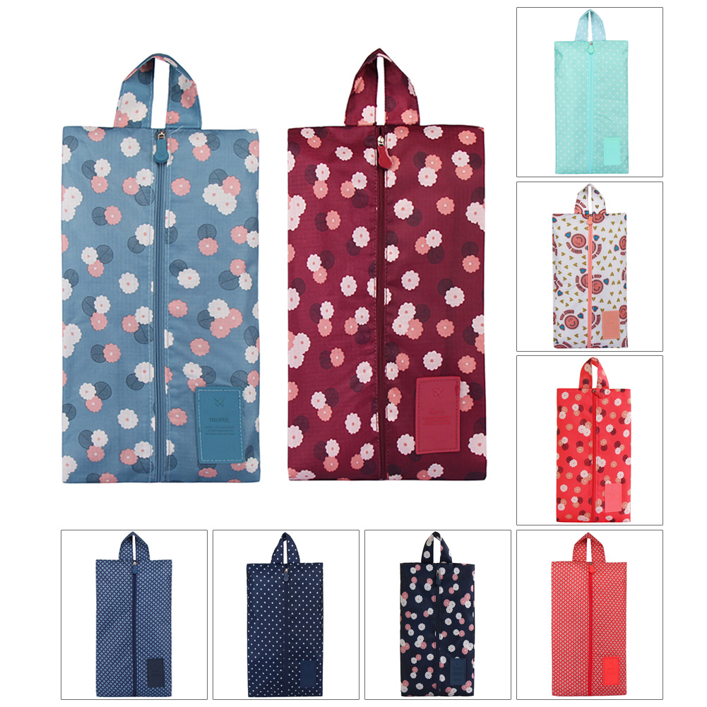 Slippers Travel Luggage Shoe-Bag Accessories Sorting-Organizer Sports-Shoes Dustproof