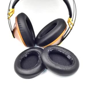 Image 5 - New replacement ear pads cushion for MEZE 99 Classics Walnut M99C WG Headphones