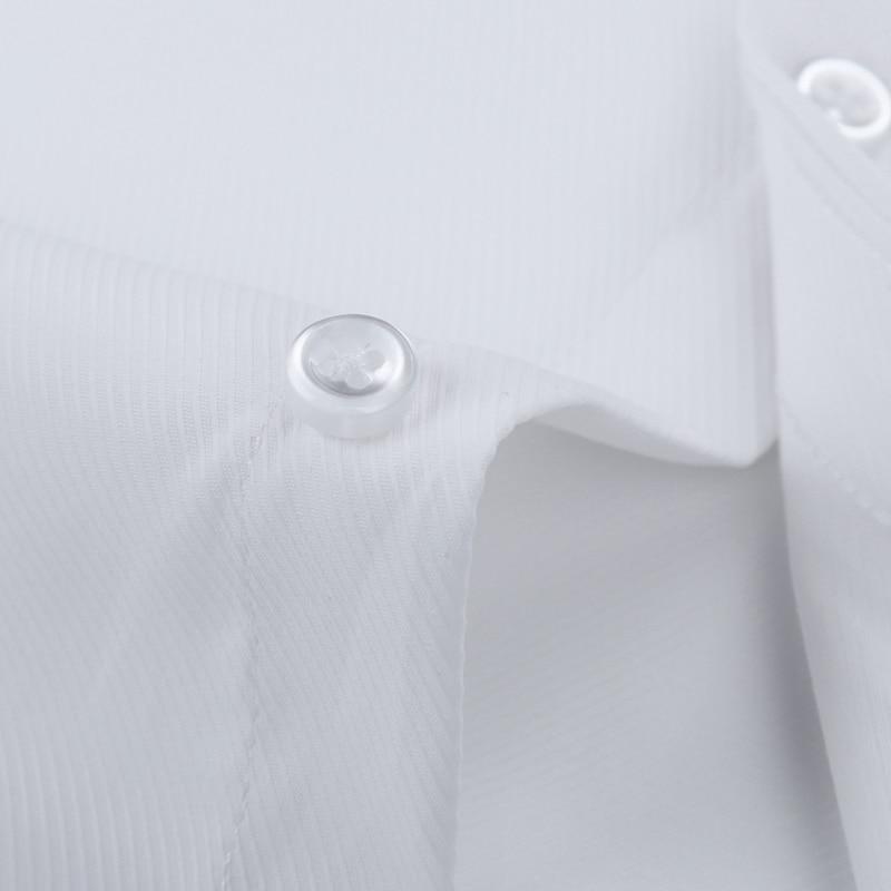 Mens Short Sleeve Solid Basic Dress Shirts Regular Fit Round Hem Comfortable Soft Twill Work Office Formal Social Tops Shirt