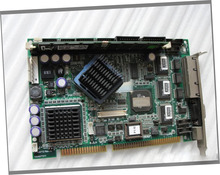 Adv-an-tech Pca-6772 Industrial Motherboard 3 Ethernet Port Motherboard Pca-6772f Ram CF Card