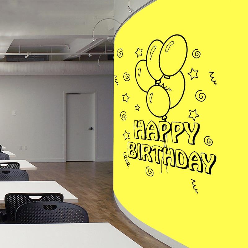 Сделай Сам, доска для записей, сухая салфетка, железные магниты для рисования сообщений, граффити, обучающая желтая доска, наклейки на стену для дома и школы - 4
