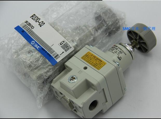 SMC Precision pressure regulator valve IR2010-02  New original authentic aw40 03d new original authentic smc filter regulator