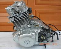 GN300 GN 300cc двигатель в комплекте для Мотоцикл ATV Quad Байк