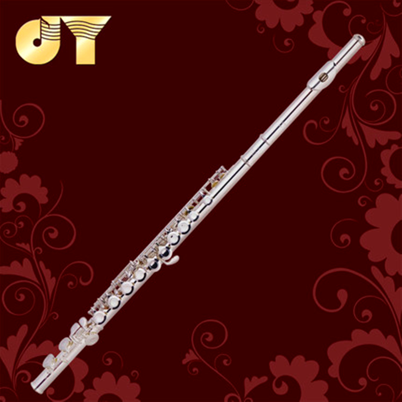 16 holes C Key Flute Chinese DIZI Musical Instruments Professional Flauta Travesera Woodwind Silver Flute White Copper Dizi new kids sneakers boys running shoes breathable mesh fashion kids shoes boys girls sport shoes kids casual sapatos infant