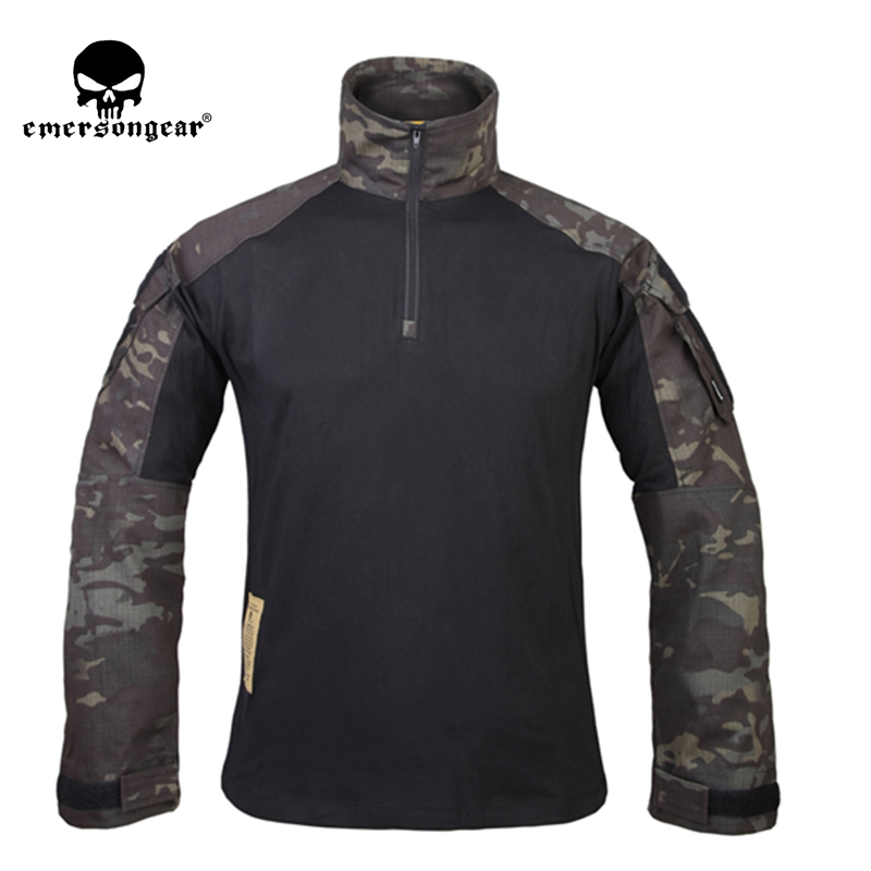 Military Work Wear & Uniforms Precise Outdoor T-shirt Men Long Sleeve Hunting Tactical Military Army Shirts Uniform Hiking Breathable Combat T Shirt Airsoft Clothes Attractive And Durable