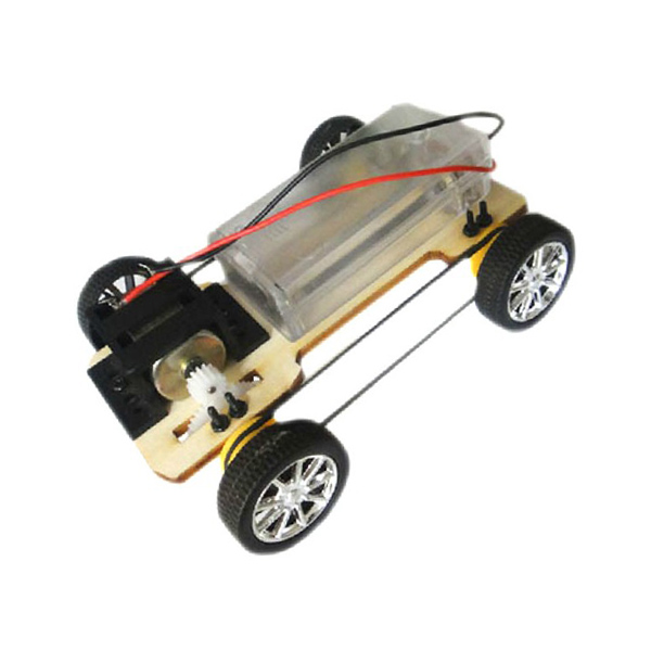 Aliexpress Com Buy Hot Sale Diy Wooden Handcraft Four Wheel